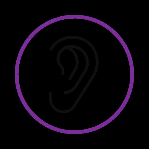 logo : mémoire sensorielle
